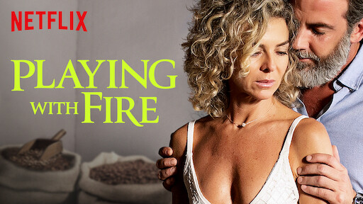 Playing With Fire Netflix Official Site