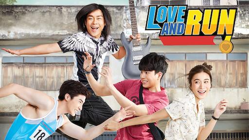 Love and Run (2019) ျမန္မာစာတန္းထုိး